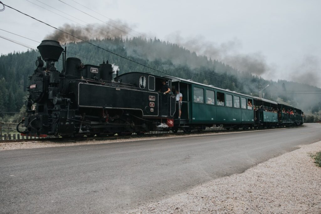 Abogado de Accidente de Trenes en Modesto