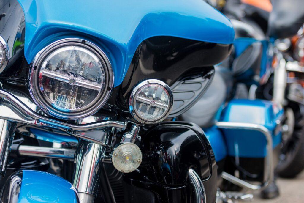 Abogado de Accidentes de Motocicleta de Modesto